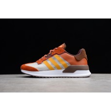 Unisex Adidas PLR Red Brown EE7246 40-45