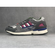 Unisex Adidas ZX 10000C Gray Red G26252 36-45
