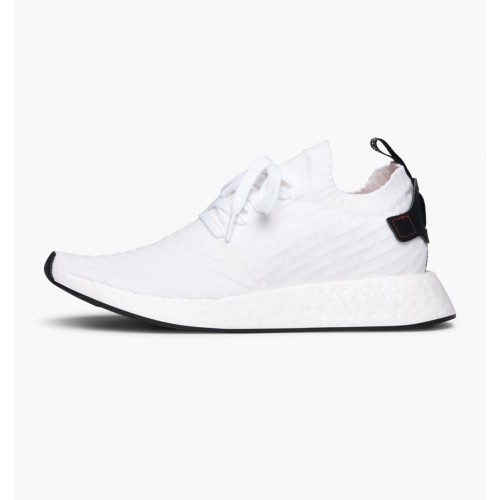 Buy Cheap Nmd R2 Shoes Adidas Nmd R2 Pk White Core Black White