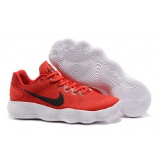 reputable site e211d 09a1d Cheap Nike Hyperdunk 2017 Low TB University Red White Team Red Black sale