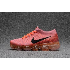 pretty nice 38566 95892 First-class Nike Air VaporMax 2017 Womens Rainbow Pink Fashion Sneakers