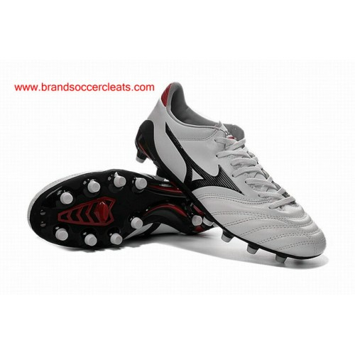 san francisco af33a 2e9fb mizuno mens morelia neo ii classic black white red made in japan football  boots Store