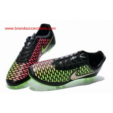 c836c4e91433 ... ag nike magista opus black green pink different footbll boots  artificial grass outlets